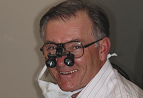 Dr. Randy Allan