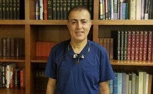 Dr. Amir Kadivar